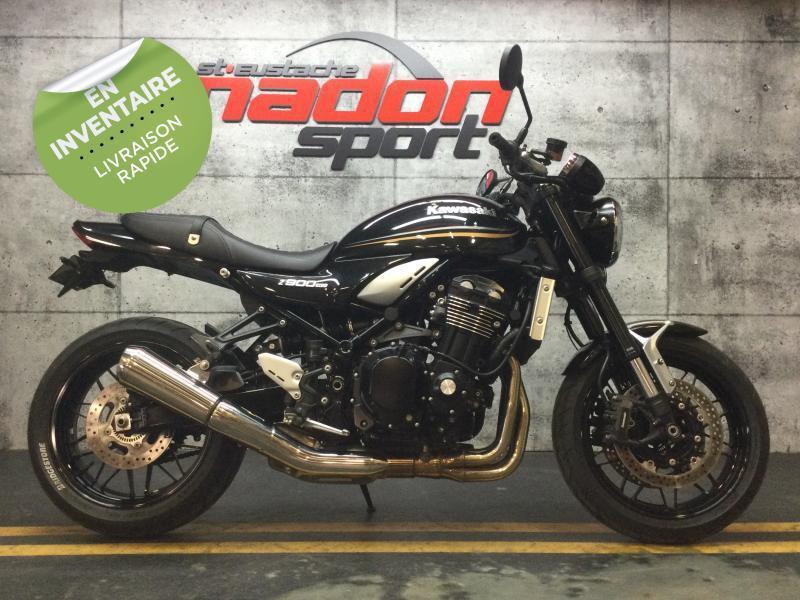 2019 Kawasaki Z900RS