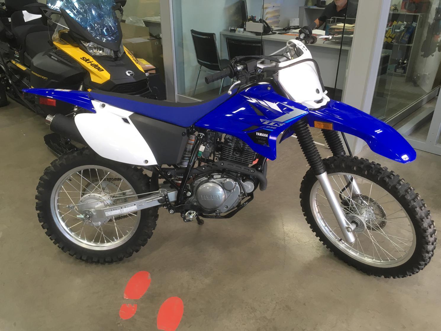 Yamaha TTR 230 2020