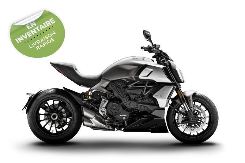 Ducati DIAVEL 1260 2020