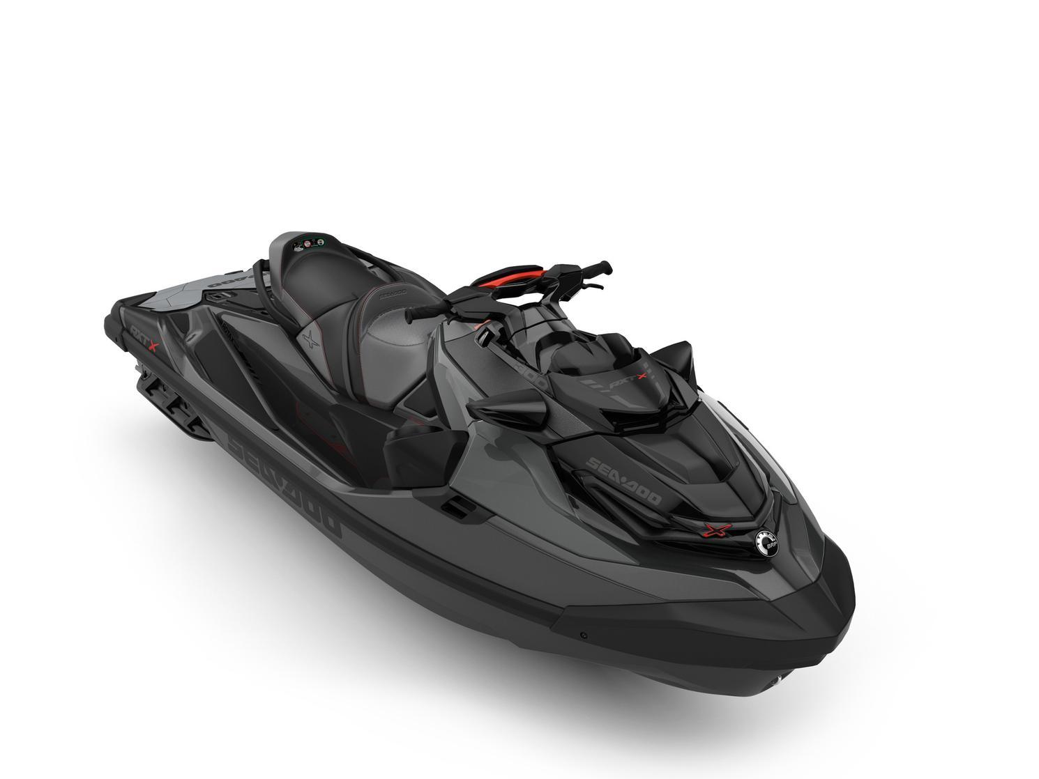 2022 Sea-Doo/BRP RXT-X 300 W/TECH PKG