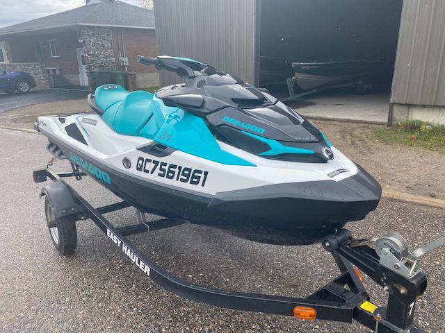 2021 Sea-doo GTX PRO 130