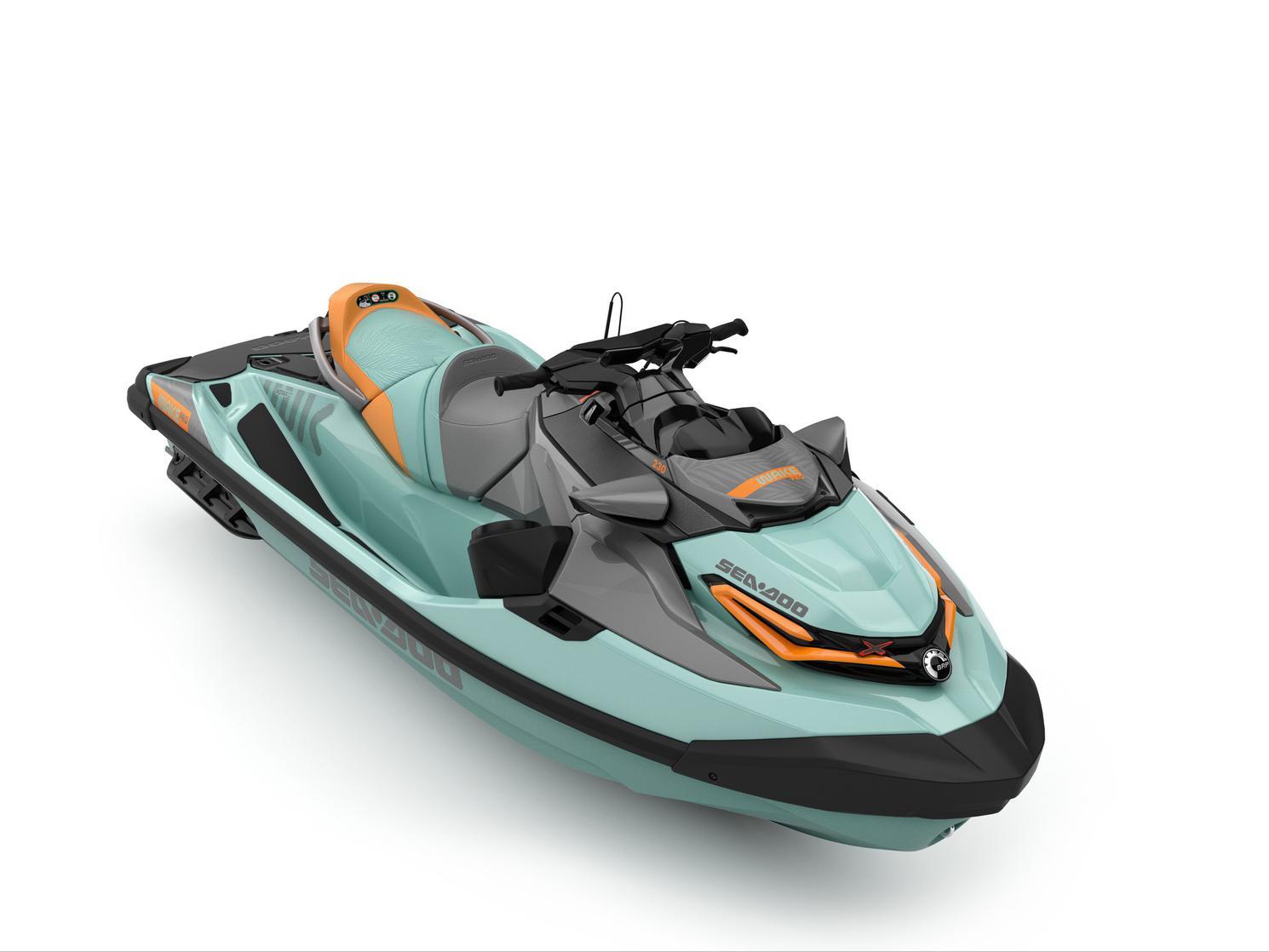 2022 Sea-Doo/BRP WAKE PRO 230 W/TECH PKG