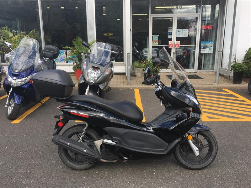 Honda PCX 150 2013 - SCOOTERS ABS