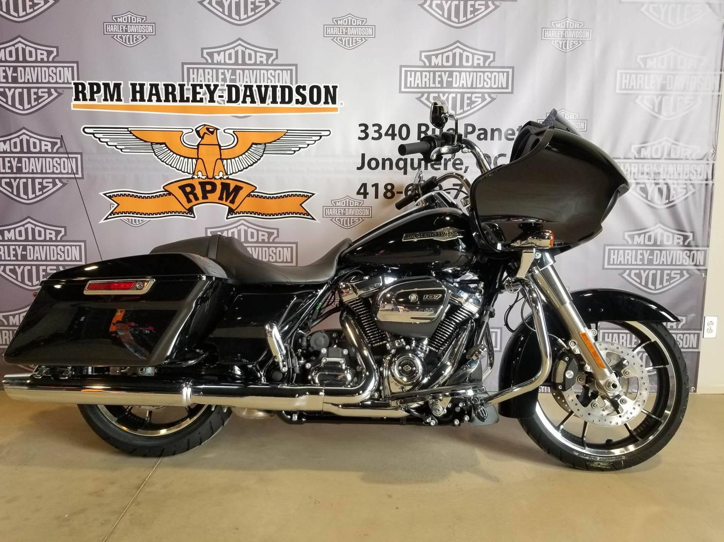Harley-Davidson Road Glide 2021 - FLTRX