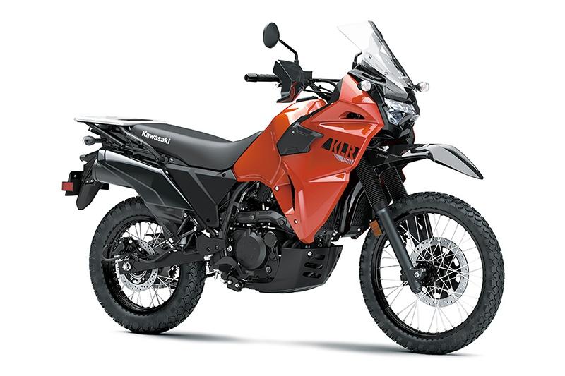 2022 Kawasaki KLR650 ABS Frais inclus+Taxes