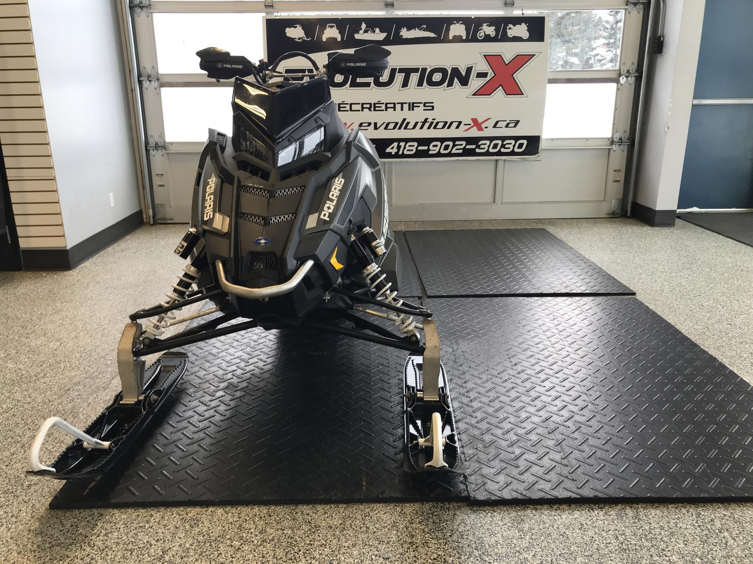 2018 Polaris SWITCHBACK ASSAULT 800 155