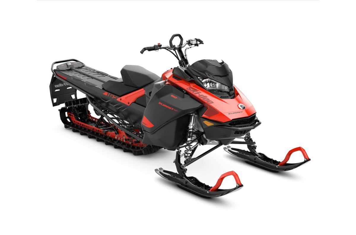 Ski-Doo SUMMIT SP 165 850 ES 2.5 2021