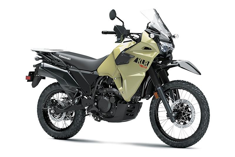 2022 Kawasaki KLR650 Frais inclus+Taxes
