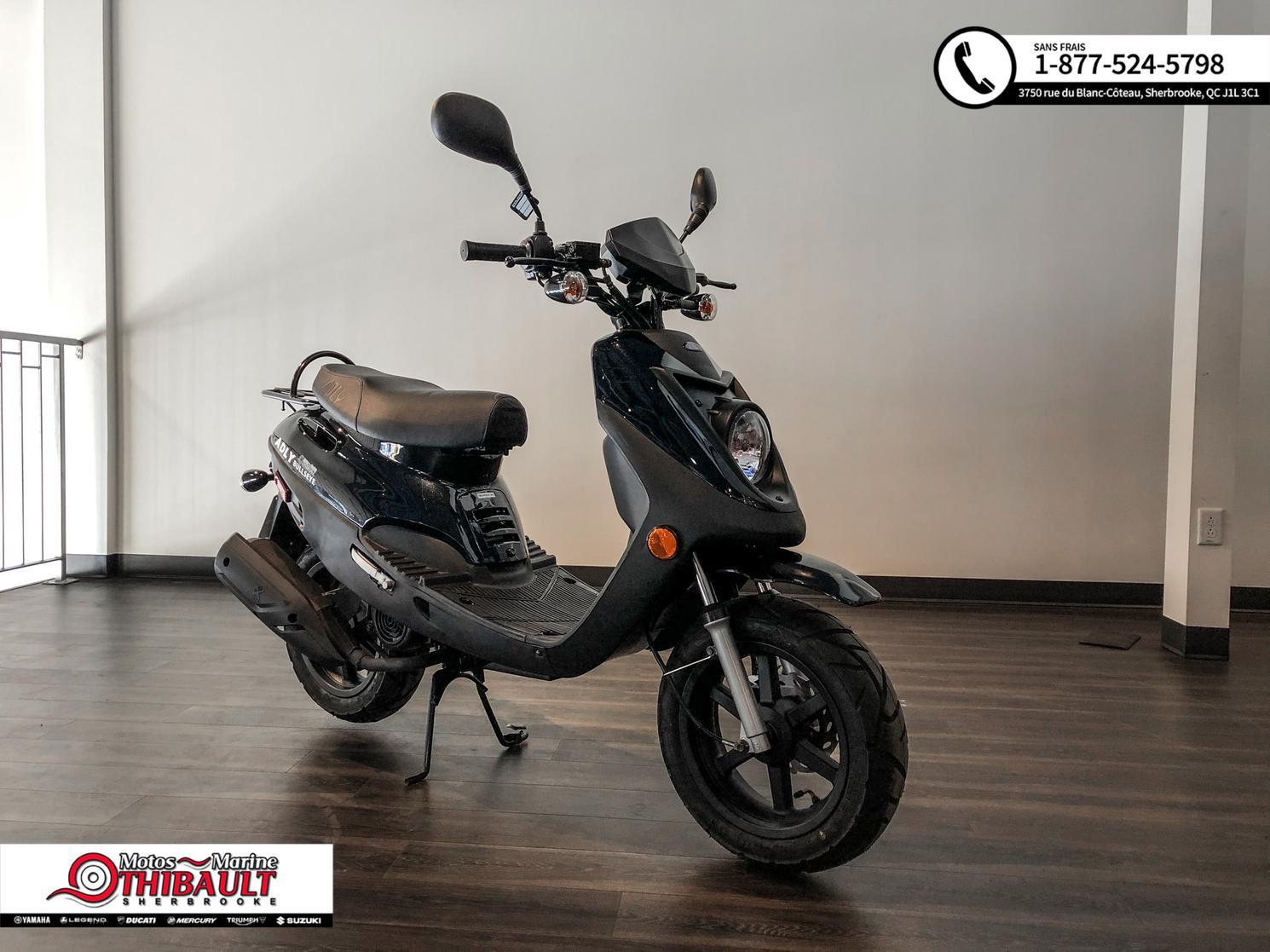 Adly Moto GTC 2021 - 50