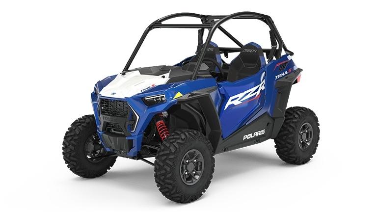 2021 Polaris RZR Trail S 1000 Premium Frais inclus+Taxes