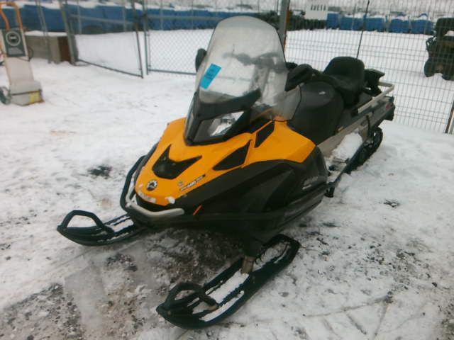 2015 Ski-Doo 900 ACE 600ace