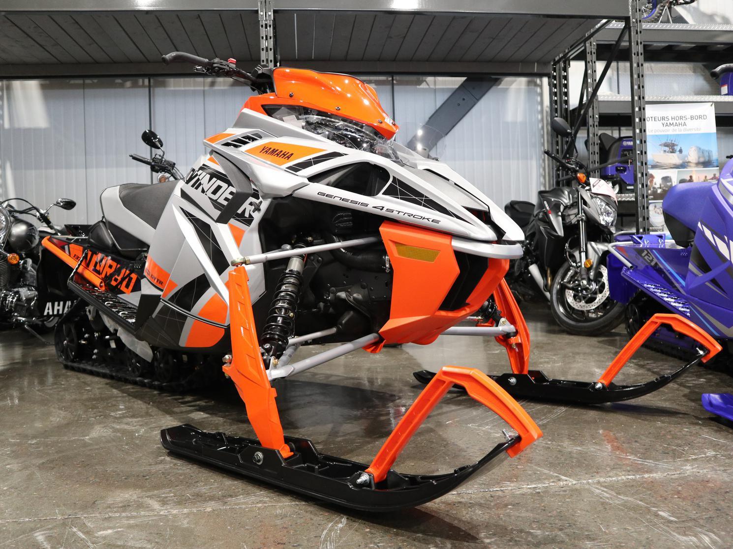 2021 Yamaha SIDEWINDER L-TX SE GARANTIE 3 ANS