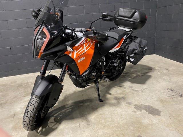 2018 KTM Super Adventure S - 1290 - 1290