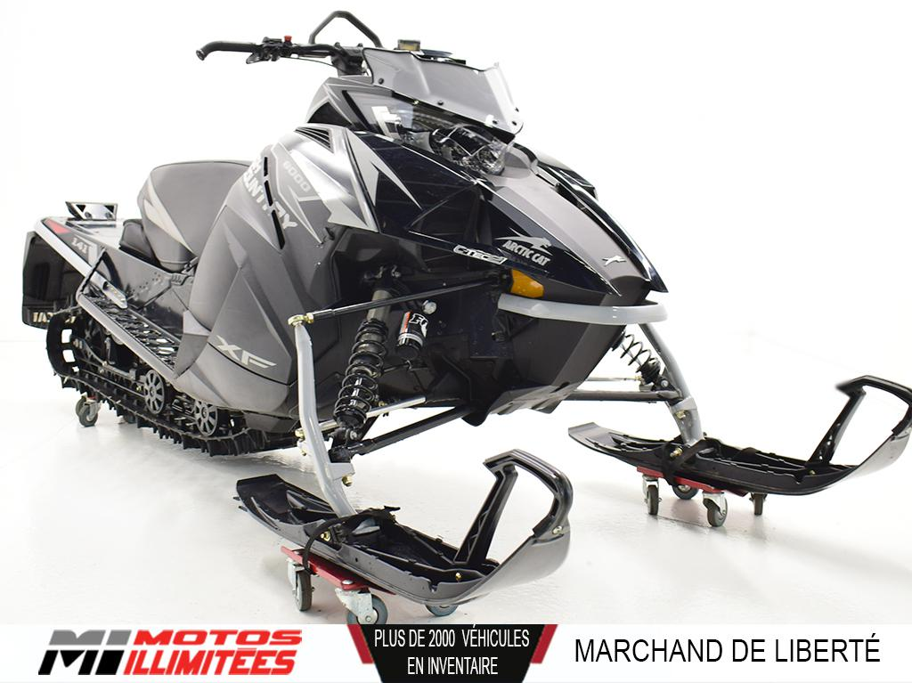 2019 Arctic Cat XF 8000 High Country Limited ES - Frais inclus+Taxes