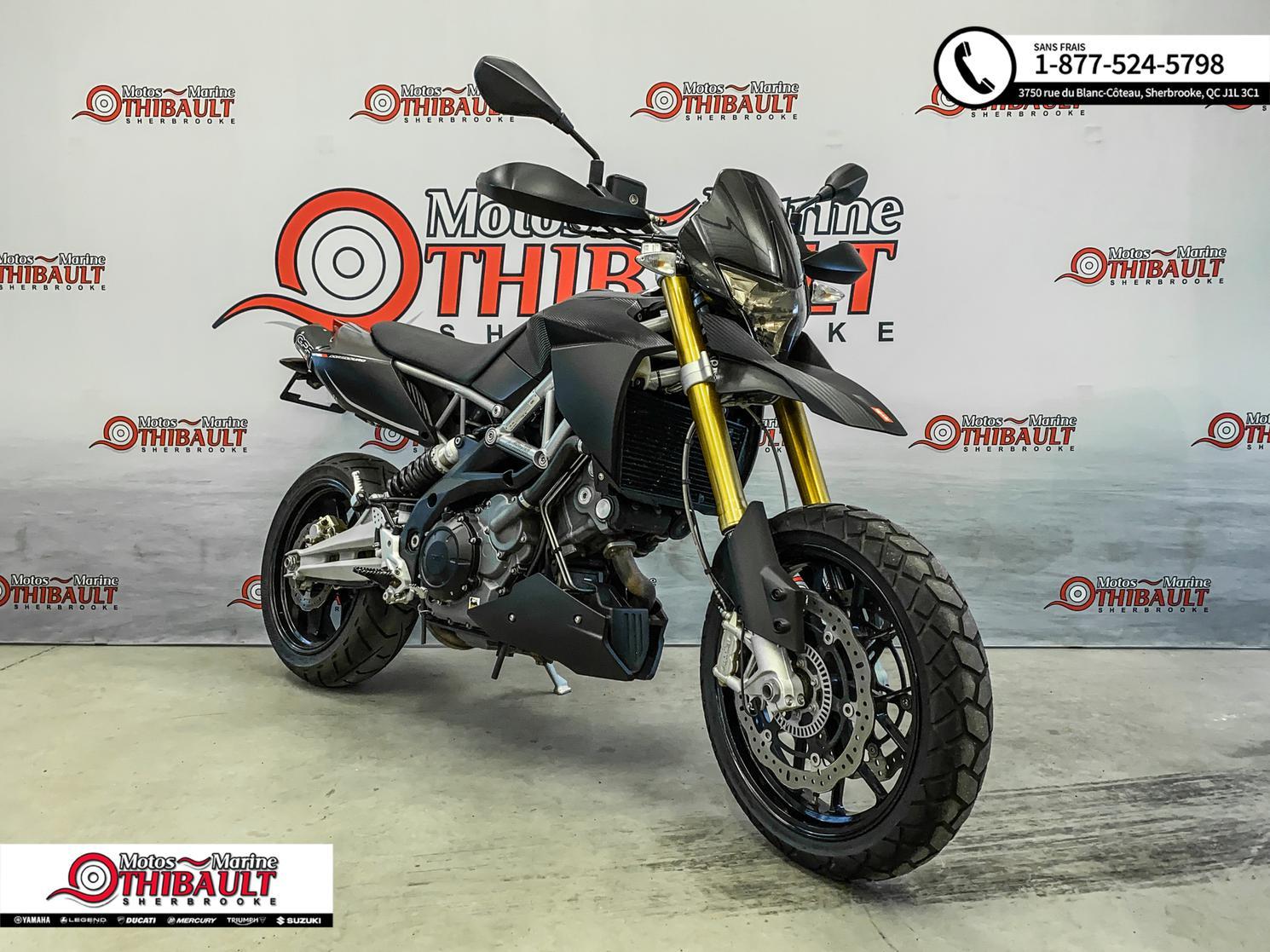 2014 Aprilia DORSODURO 750 ABS