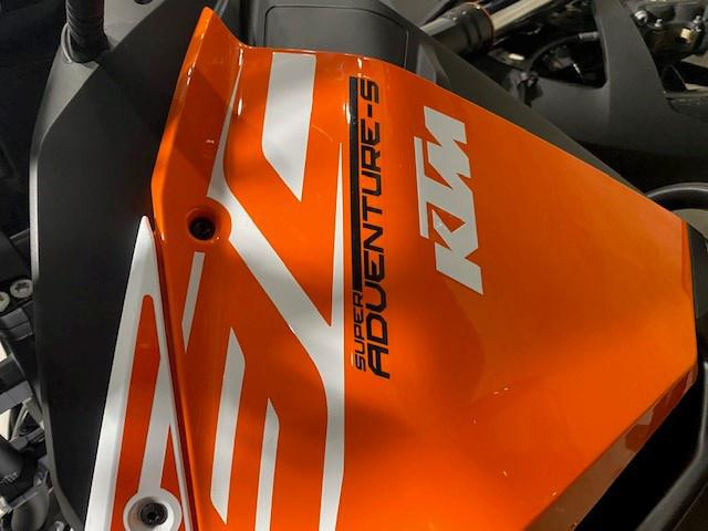 2018 KTM boat for sale, model of the boat is Super Adventure S - 1290 & Image # 3 of 7