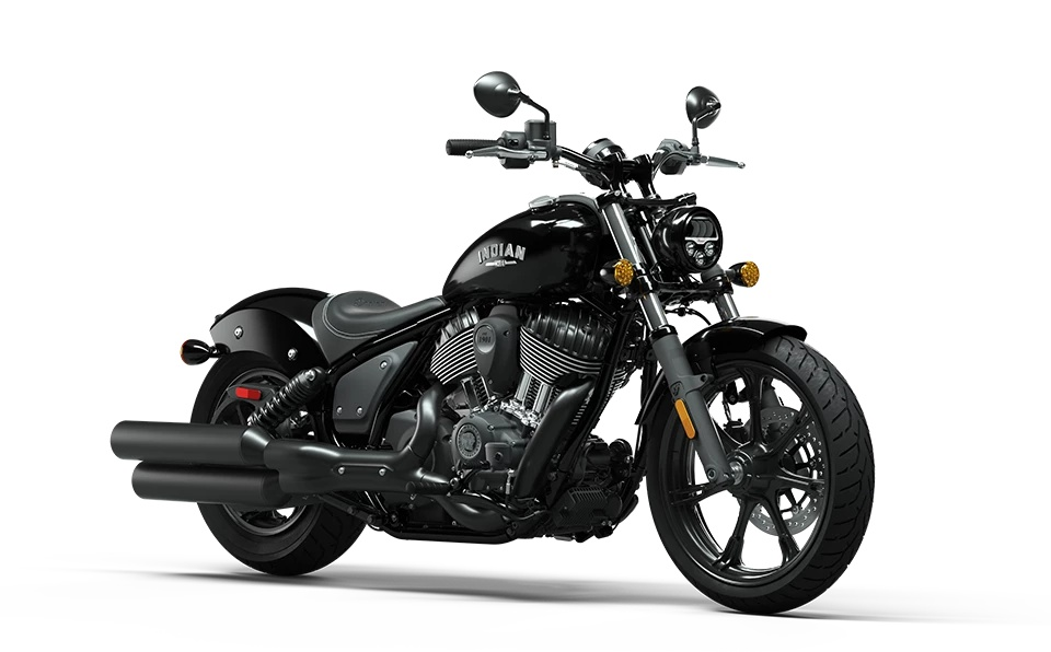 2022 Indian Motorcycles Chief Frais inclus+Taxes