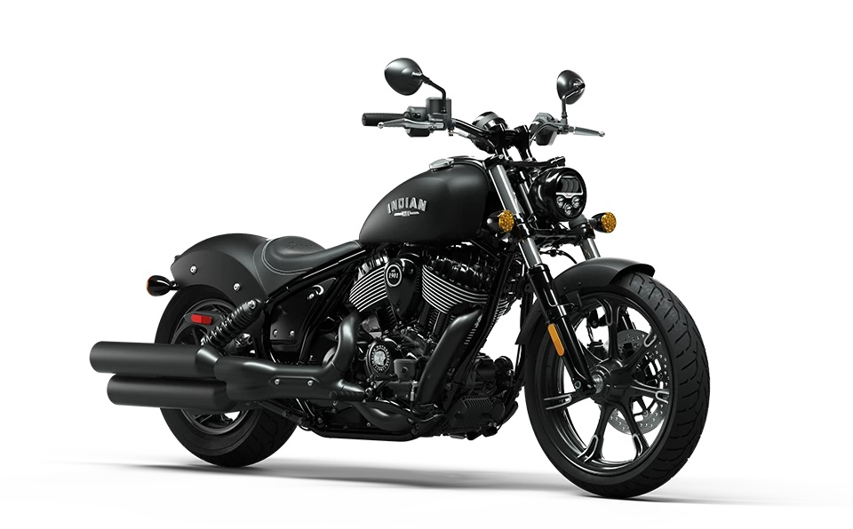 2022 Indian Motorcycles Chief Dark Horse ABS Frais inclus+Taxes