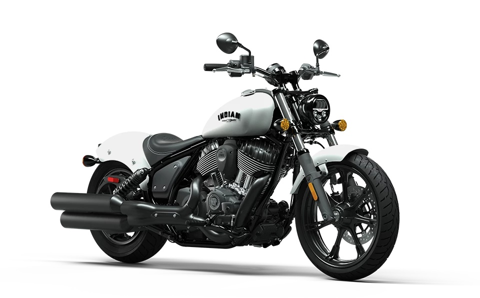 2022 Indian Motorcycles Chief ABS Frais inclus+Taxes