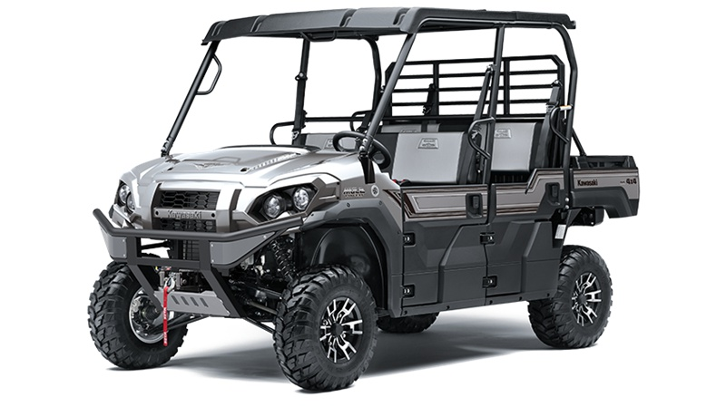 Kawasaki MULE PRO-FXT EPS RANCH EDITION 2021