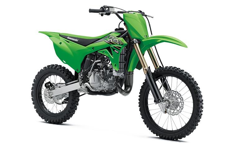 Kawasaki KX112 2022 - KX112ANFNN ( 2TEMPS)