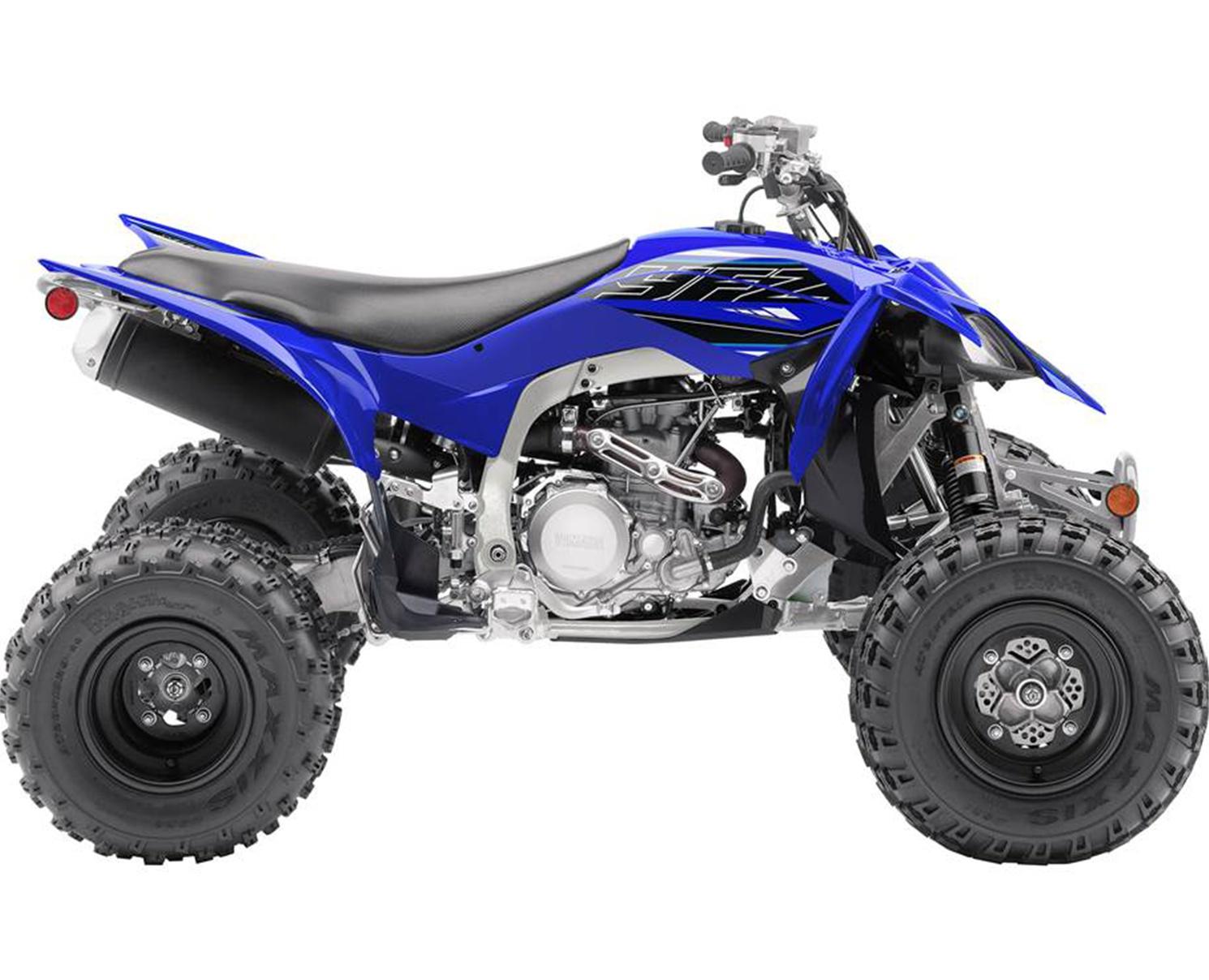 2021 Yamaha YFZ450R Frais inclus+Taxes