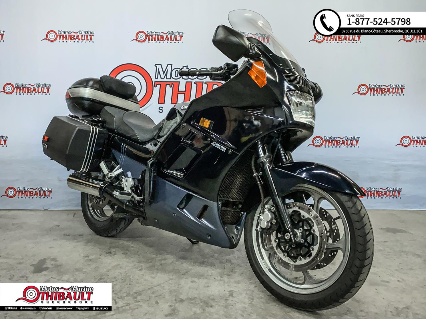 2004 Kawasaki CONCOURS ZG 1000