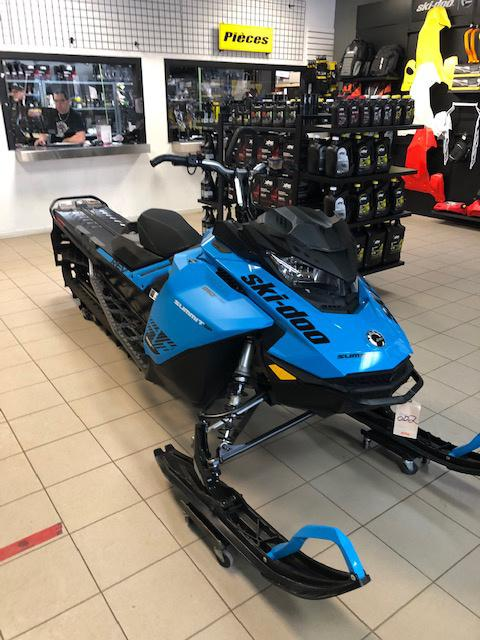 2020 Ski-Doo SUMMIT SP 850 E.S 175 3.0 *** NEUF ***