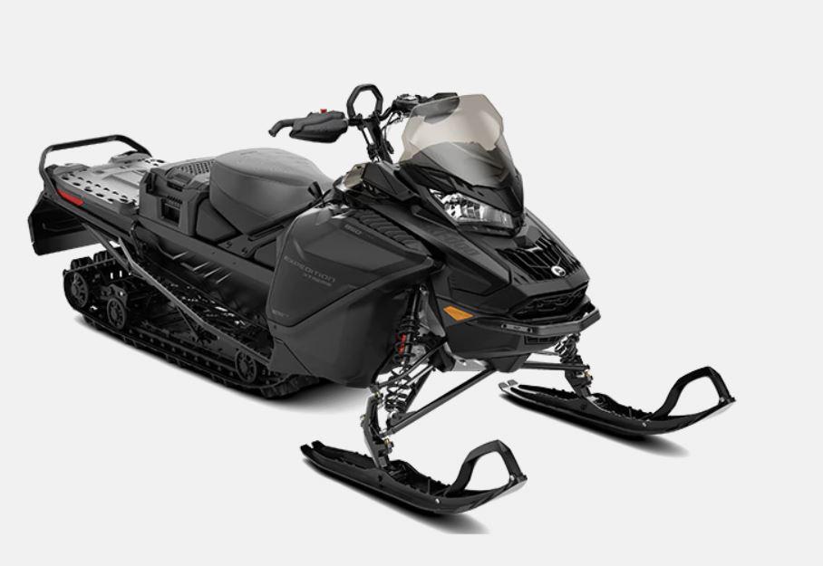 "2022 Ski-Doo Expedition Xtreme 850 E-TEC Cobra WT 1.8"" E.S."