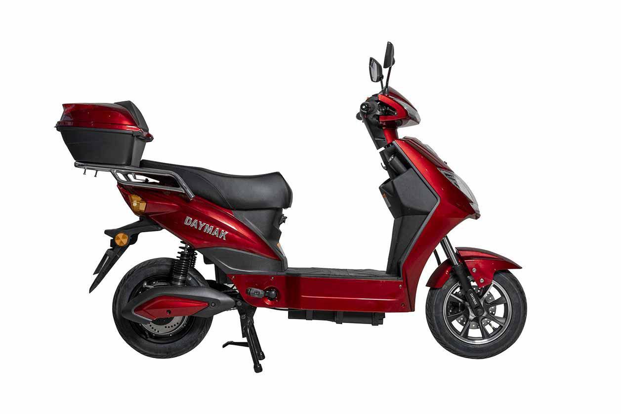 Daymak Vienna Scooter 84V 2021