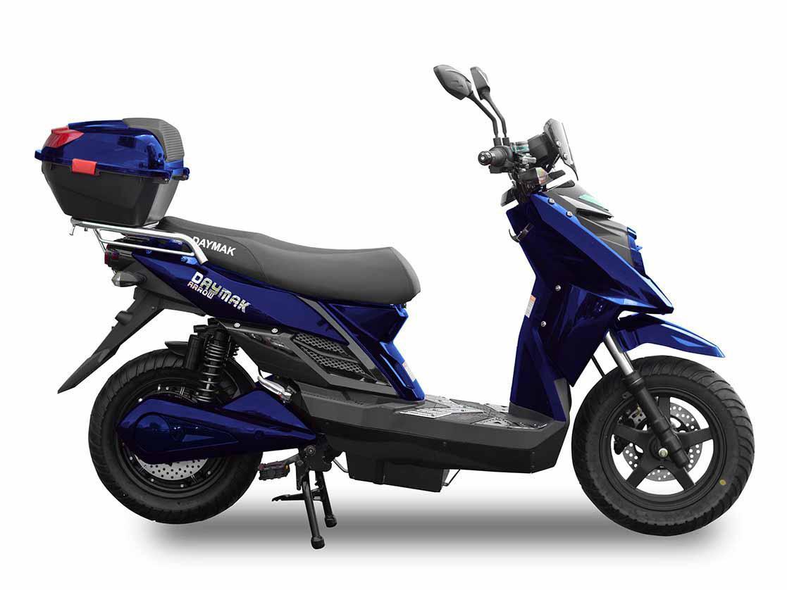 Daymak Arrow Scooter 72V 2021