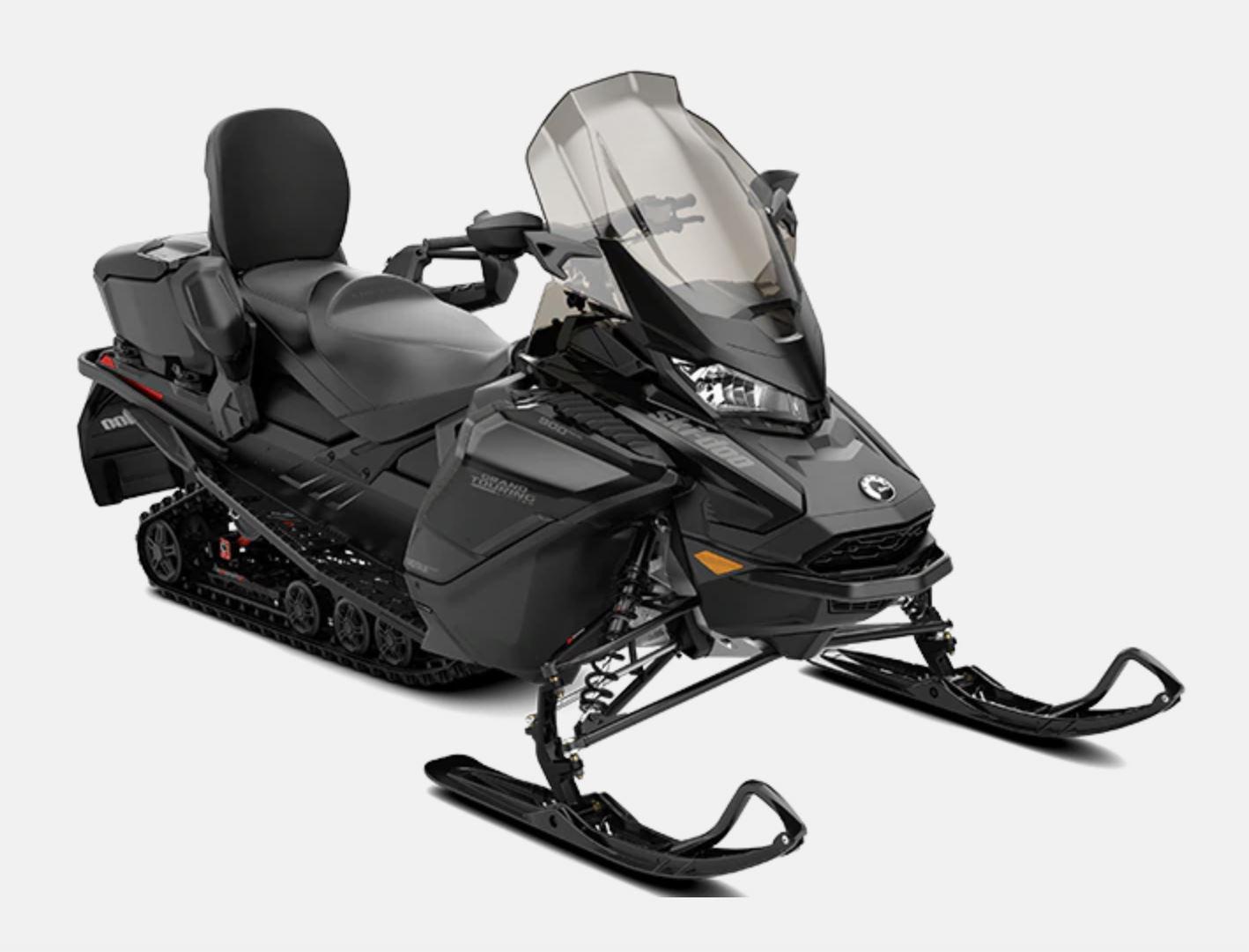 "2022 Ski-Doo Grand Touring Limited 900 ACE Silent Track II 1.25"" E.S."