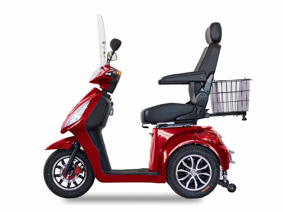 Daymak Rickshaw King 950W 2021