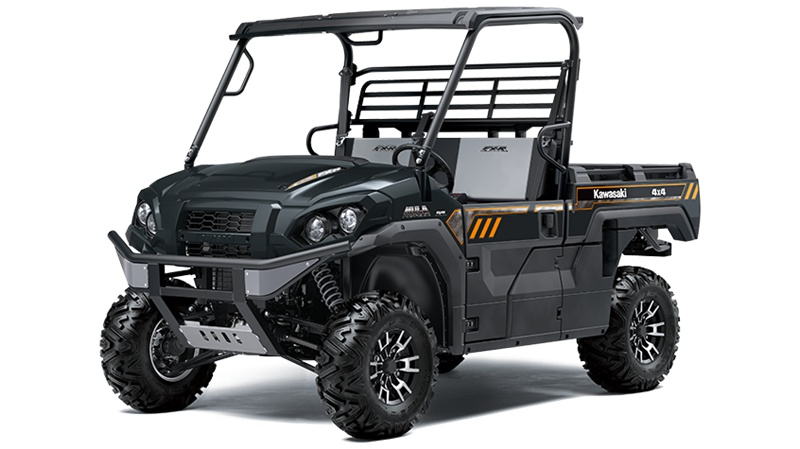 2021 Kawasaki MULE PRO-FXR Frais inclus+Taxes