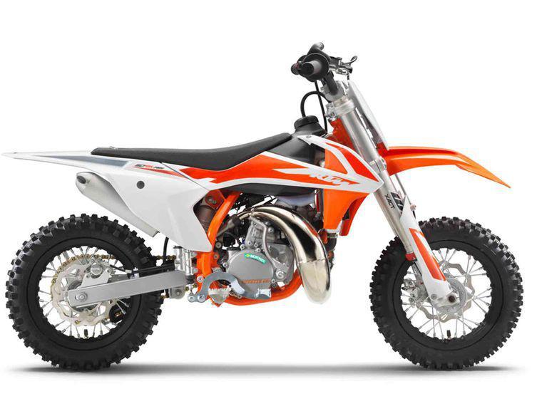 2020 KTM 50 SX MINI - NEUVE DISPONIBLE
