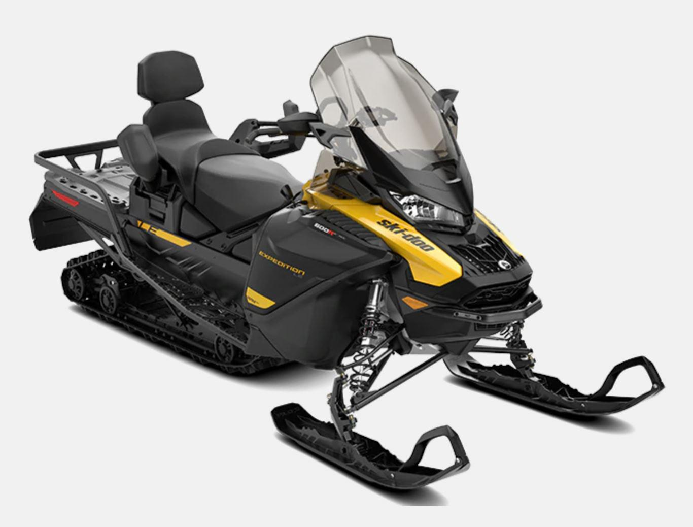 2022 Ski Doo boat for sale, model of the boat is Expedition LE 600R E-TEC Silent Cobra WT 1.5 E.S. & Image # 3 of 3