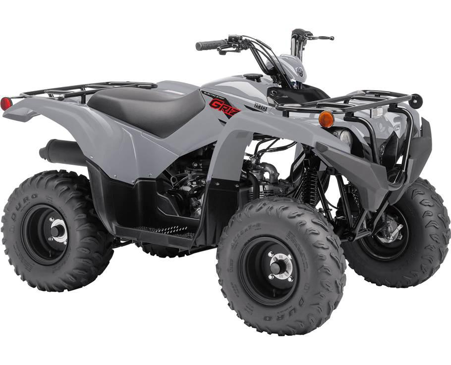 2021 Yamaha GRIZZLY 90 - DISPONIBLE IMMEDIATEMENT