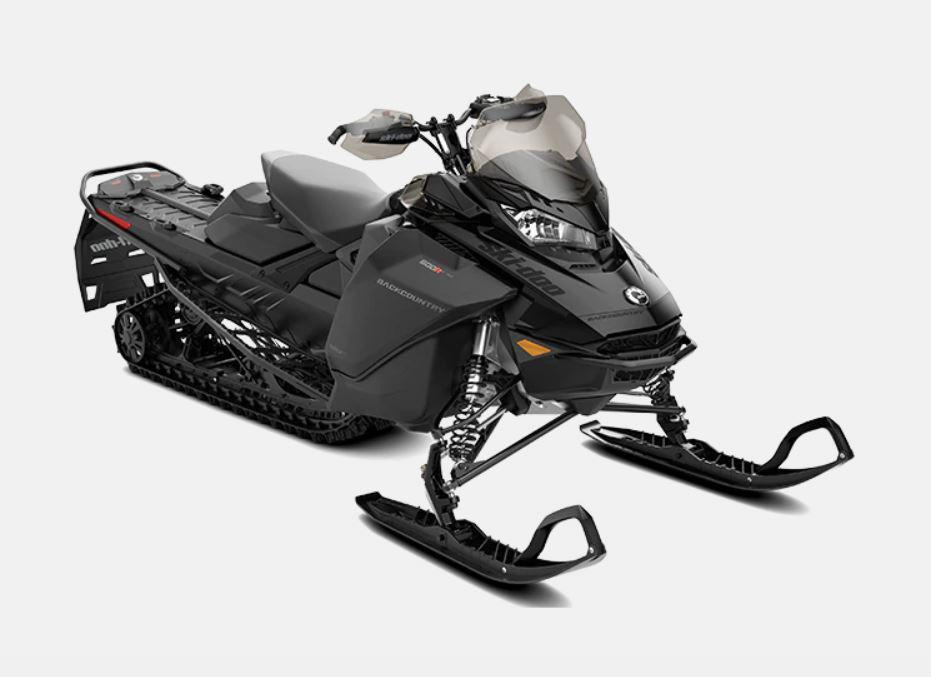 """2022 Ski-Doo Backcountry  600R E-TEC Cobra 1.6"""" E.S."""