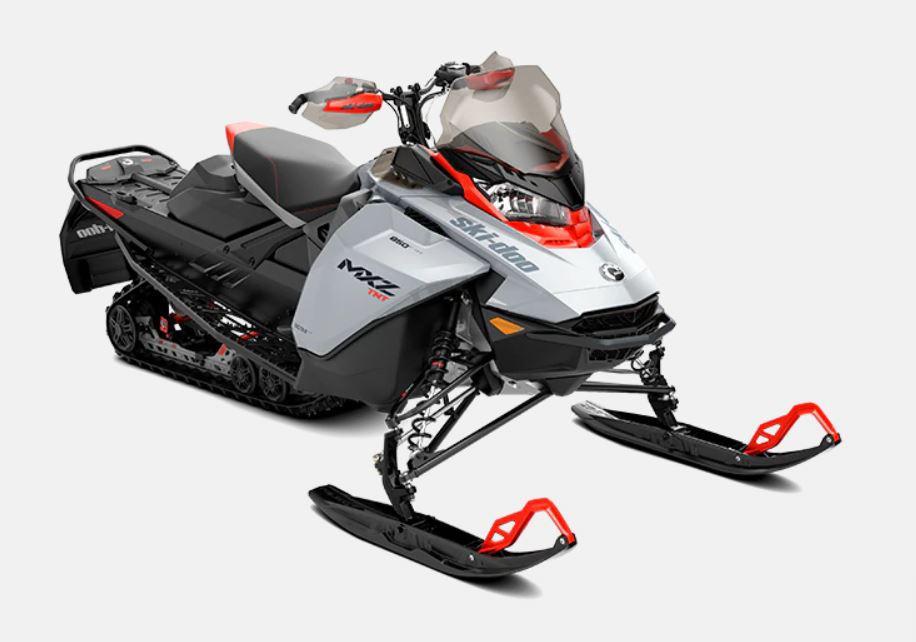 "2022 Ski-Doo MXZ TNT 600R E-TEC Ice Ripper XT 1.25"" E.S."