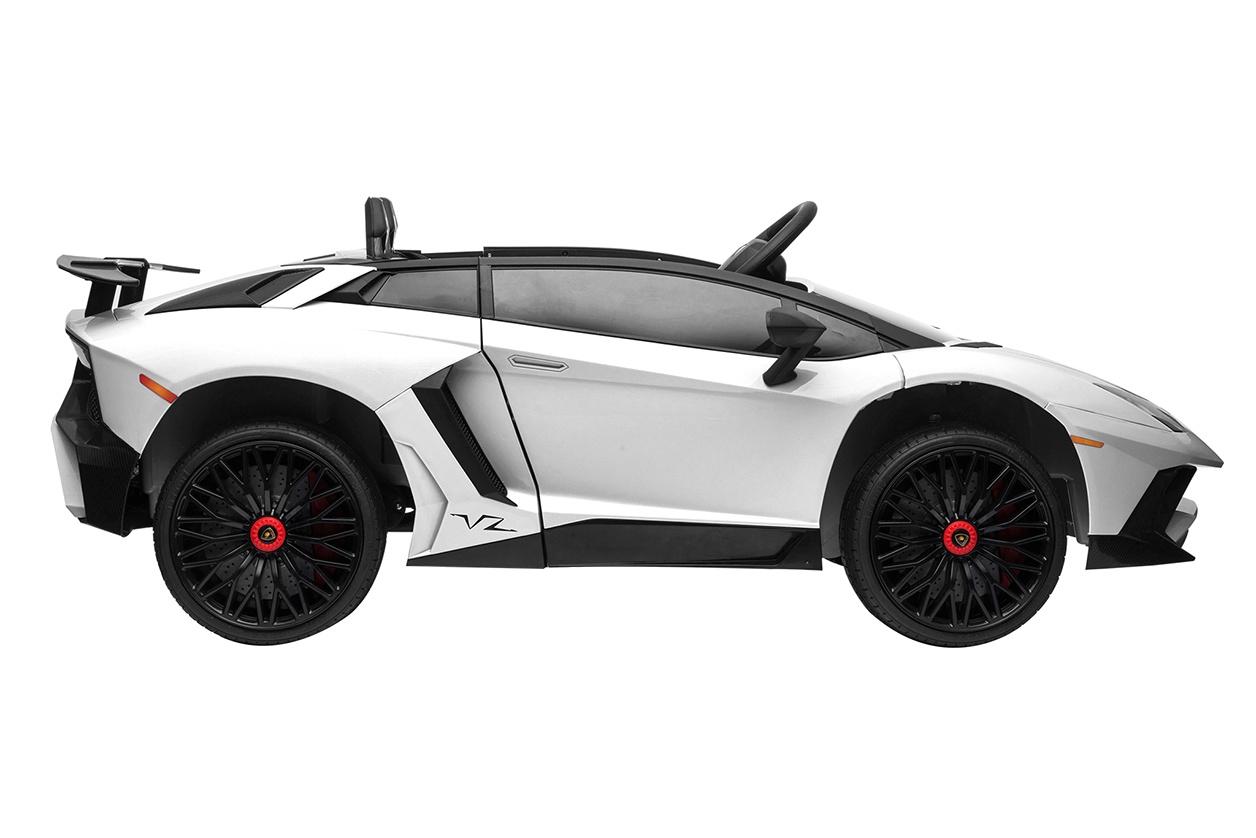 Daymak Lamborghini Aventador Jouet Électrique 2021