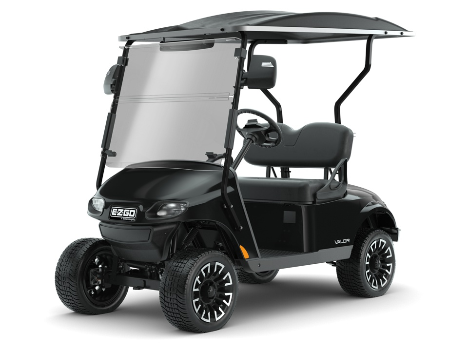 E-Z-GO Valor 48V**NON DISPONIBLE/NOT AVAILABLE** 2021 - 29$/Semaine-Week