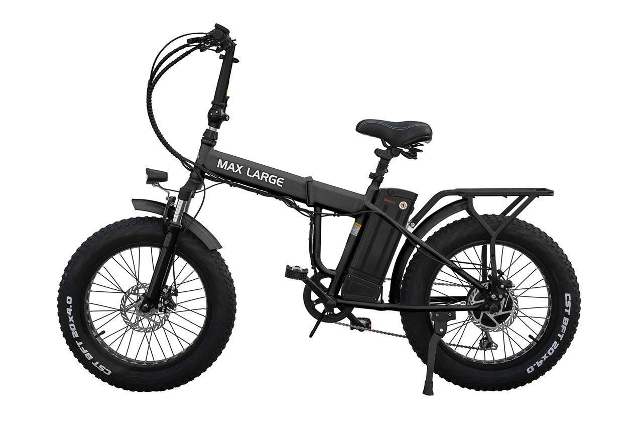 Daymak Max 48V 250W E-Bike 2021