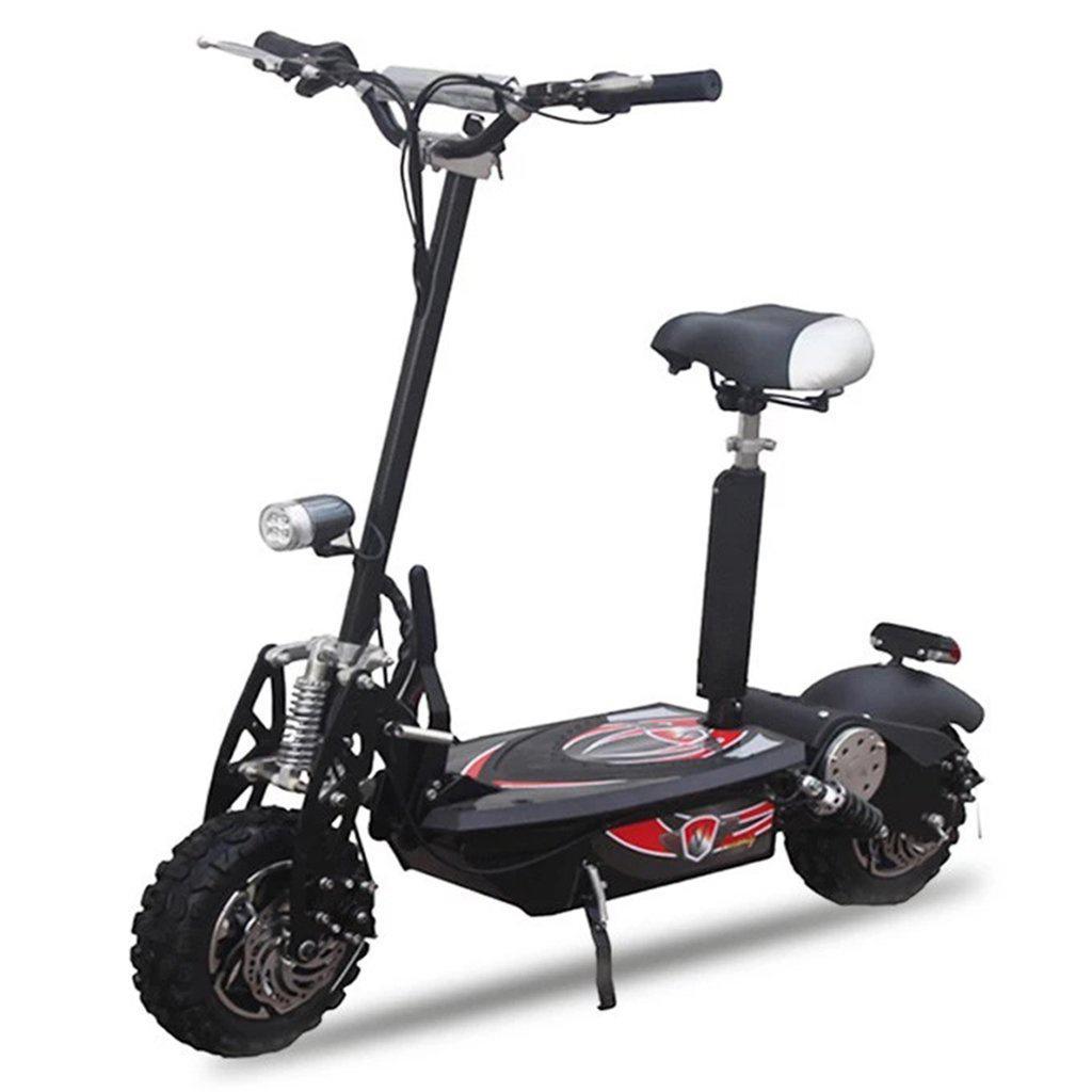 Black Rat Scooter Électrique 1600W 2021