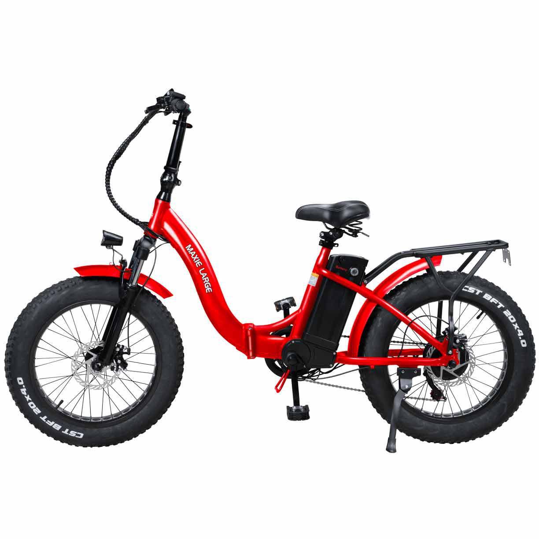 Daymak Max S 48V 350W E-Bike 2021