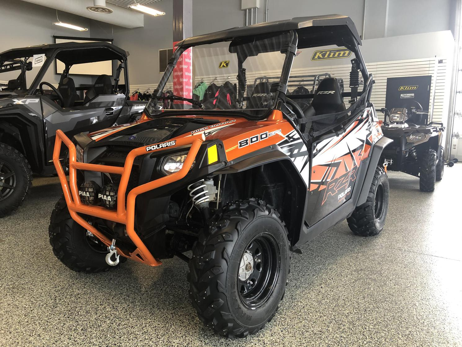 2011 Polaris RANGER RZR 800 EFI garantie 5 ans disponible !!!