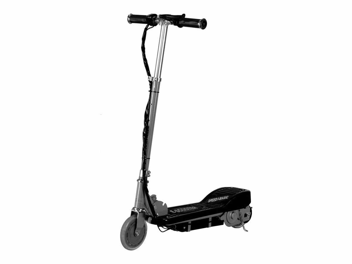 Daymak Speed I Trottinette Électrique/Elec.Scooter**RUPTURE DE STOCK/SOLD OUT** 2021