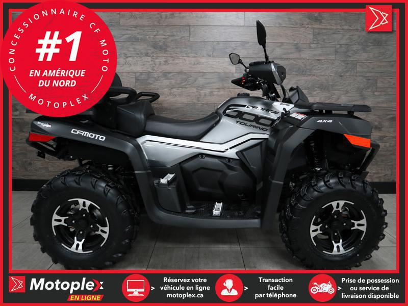 CF2105 CFMOTO CFORCE 600 EPS TOURING 2021 2021