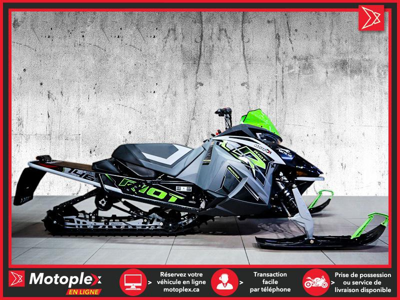 2021 Arctic Cat DEMO RIOT 8000 146 QS3 - 54$/SEMAINE