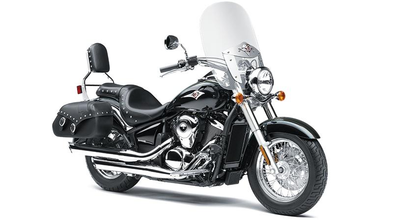 Kawasaki VULCAN 900 CLASSIC LT 2021