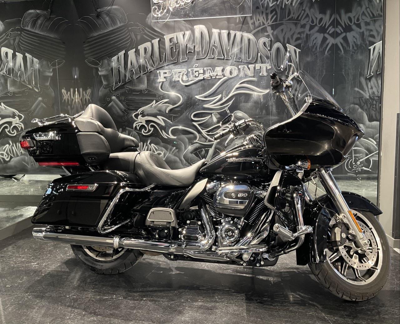 Harley-Davidson FLTRU Road Glide Ultra 2019 - MILWAUKEE EIGHT